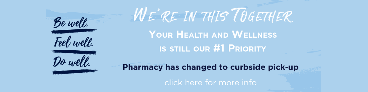 Pharmacy Landing page click here
