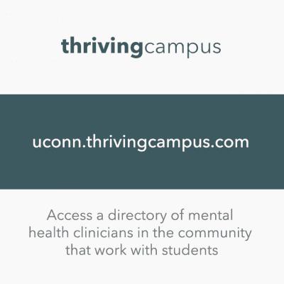 thriving campus