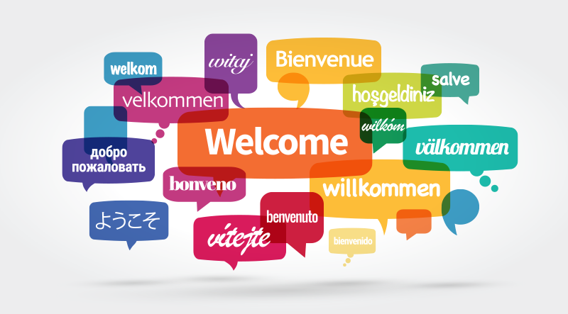 welcome-in-different-languages