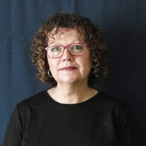 Gail Collier