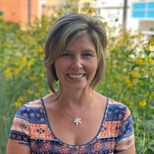 Kristin Gardiner