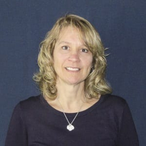 Cathy Tate