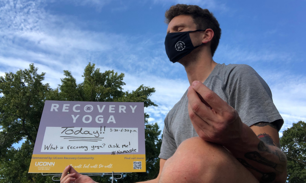 Recovery Yoga Sessions