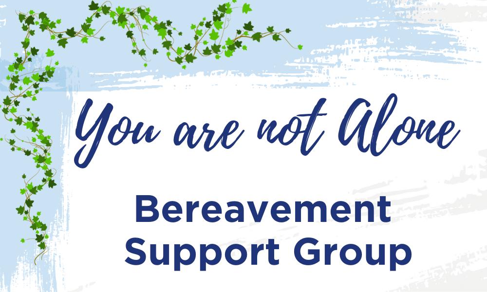 Bereavement support group thumbnail